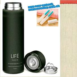 thermos vacuum flask life 500ml
