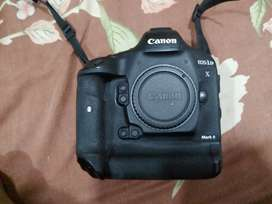 Canon eos 1dx mark 2