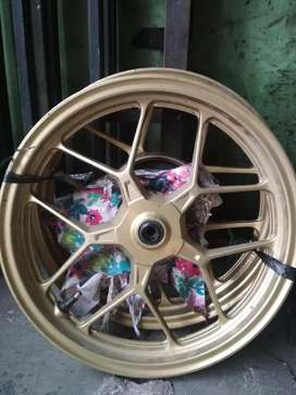 Velg Vario150 Led Old