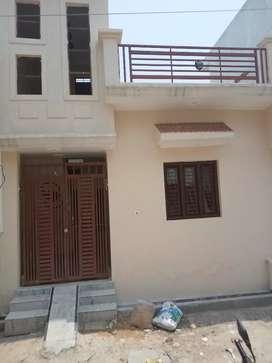 3 bhk house with LOAN availability