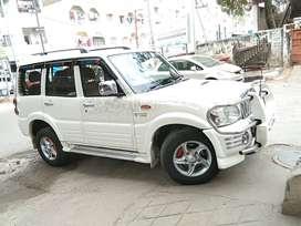 Mahindra Scorpio VLX BS III, 2009, Diesel