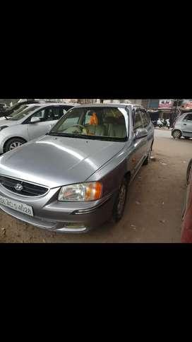 Hyundai Accent GLE, 2005, CNG & Hybrids
