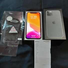 Jual Iphone 11 pro 64 Gb Gpace Grey