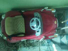 Baby car in New condition