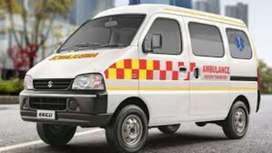 Need a Ambulance Driver urgent