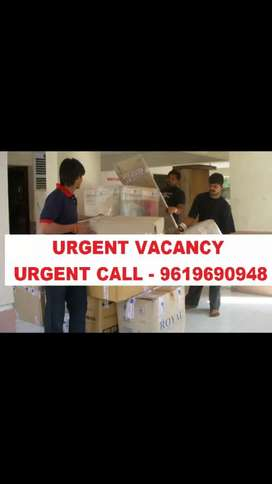 urgent vacancy documents collection