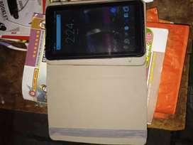 Intex calling tablet