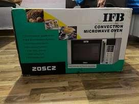 Ifb 20sc2 microwave