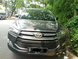 Toyota Kijang Innova G AT Matic 2.4 Diesel 2016 Istimewa Pajak Panjang