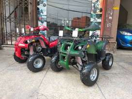 High Quality 125cc Hummer Atv Quad Bike 4 Wheels Available At Subhan