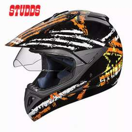 Motocross D5 Decor with Visor