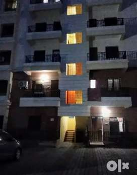 Township 2 bhk flat, hudkeswar rd, ready possession