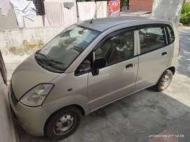 Maruti Suzuki Estilo 2008 Petrol 52000 Km Driven