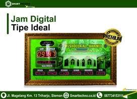 Toko Jual Jam Digital Masjid Daerah Jakarta Utara