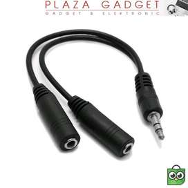 audio splitter for iphone 4&amp 4S hifi 3,5 mm to 2x3,5 mm