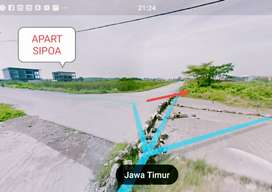 Gunung Anyar / Wiguna Emas Modern Medokan Sawah Ayu Tambak Medayu Asri