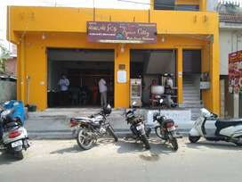 Wanted cleaning person for restaurant