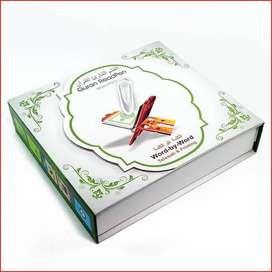 Al Quran Digital PQ15 Read Pen Alquran modern berbagai terjemahan