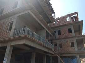 Spacious 2 bhk at Aldona near st. Thomas higher secondary school