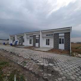 Rumah Subsidi Demak kota dekat RS