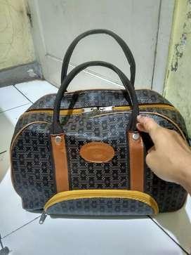 Mini Travel Bag Wanita