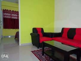 Serviced apartments on monthly Rental Bangalore