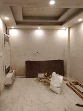1 room kitchen washroom flat