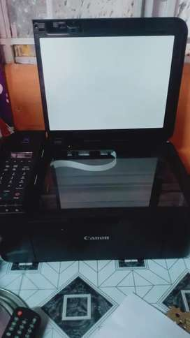 Want to sell my Canon Pixma E4270 printer