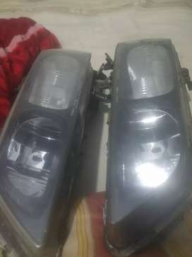 Accord cf3 headlight