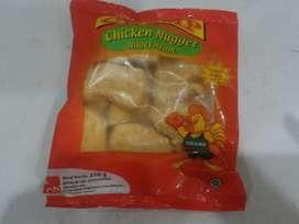 CHAMP Nugget 250 gr, aFbI FROZEN, Karanganom, Klaten Utara