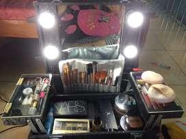 Beauty case koper makeup