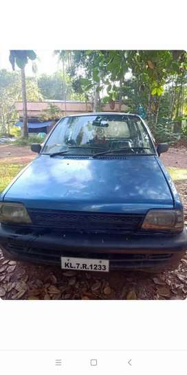 5 years tax and renuwel gud condition