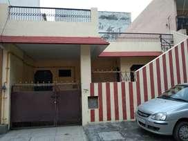 (SHASTRI NAGAR SEC-3,) 70 YARD SIMPLEX HOUSE 50 LAC