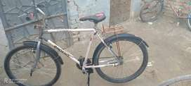 New style bycycle