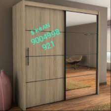 Designer and stylish wardrobe available for sell