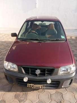 Maruti Suzuki Alto LXi BS-IV, 2012