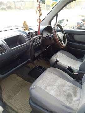 Maruti Suzuki Wagon R 1.0, 2006, LPG