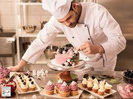 Bakery Dessert  Cook की आवश्यकता हैIn Manali.