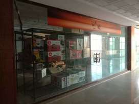 Glass wall for sale