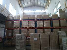 Industrial gala available for rent in somnath area in Nani daman