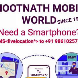 Bhootnath Mobile World BHUBNESWAR