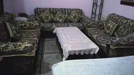 7 Sitter Sofa Set