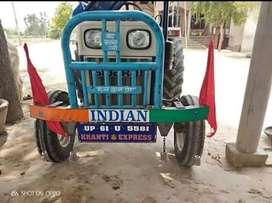 Tractor Swaraj 2013 model