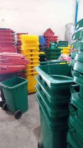 Jual dustbin / tempat sampah Bandung