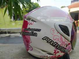 Helm Anak (second)