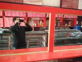 Multipurpose mirror & shop mirror