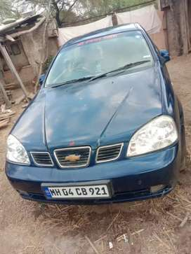 Chevrolet Optra 2005 CNG & Hybrids Well Maintained