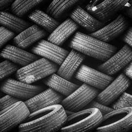 TYRES WITH 3 MONTHS GUARANTEE