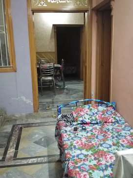 4 Marla Corner House for sale in burma town