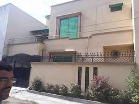 5 Marla House for Sale in Shaikh Colony Ranger Road